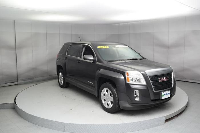 2014 gmc terrain sle 1 sle 1 4dr suv for sale in dubuque iowa classified. Black Bedroom Furniture Sets. Home Design Ideas