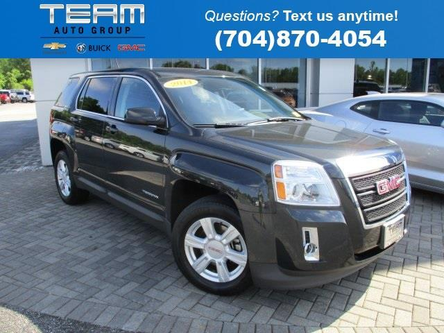 2014 gmc terrain sle 1 sle 1 4dr suv for sale in salisbury north carolina classified. Black Bedroom Furniture Sets. Home Design Ideas