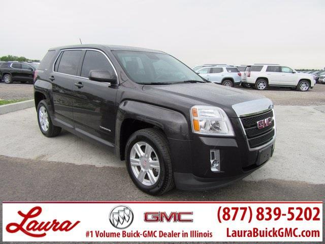2014 gmc terrain sle 1 sle 1 4dr suv for sale in collinsville illinois classified. Black Bedroom Furniture Sets. Home Design Ideas