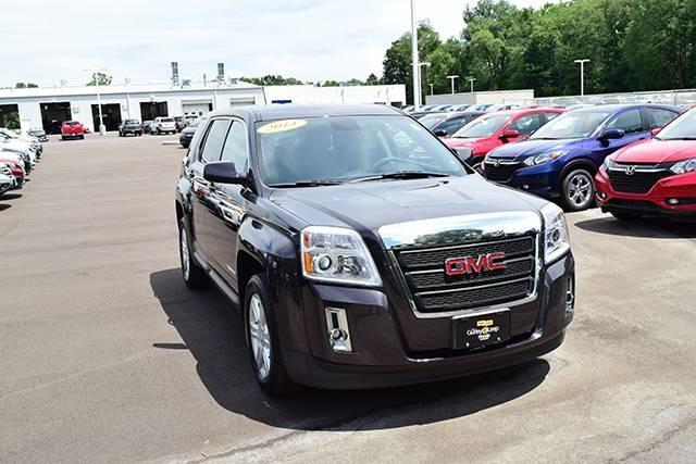 2014 gmc terrain sle 1 sle 1 4dr suv for sale in elkhart indiana classified. Black Bedroom Furniture Sets. Home Design Ideas