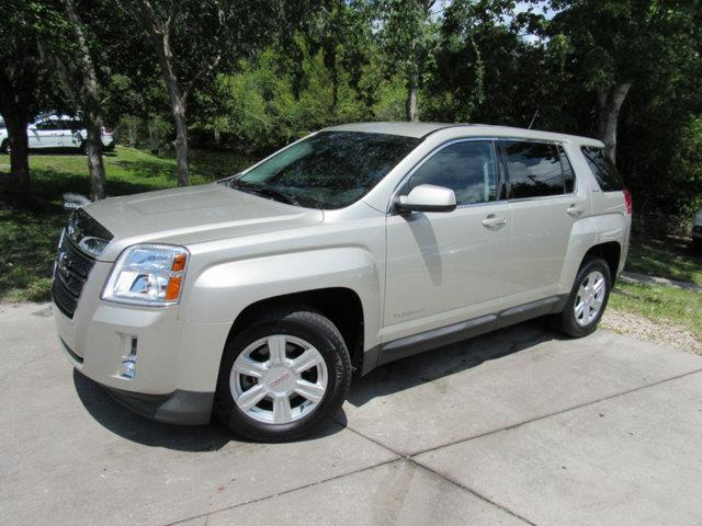2014 gmc terrain sle 1 sle 1 4dr suv for sale in gainesville florida classified. Black Bedroom Furniture Sets. Home Design Ideas