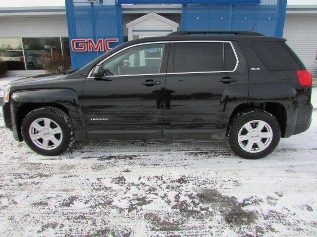 2014 gmc terrain sle 2 albion ny for sale in albion new york classified. Black Bedroom Furniture Sets. Home Design Ideas