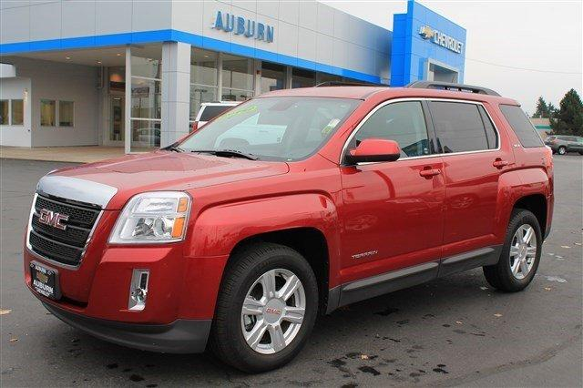 2014 gmc terrain sle 2 auburn wa for sale in auburn washington classified. Black Bedroom Furniture Sets. Home Design Ideas