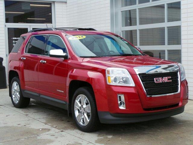 2014 gmc terrain sle 2 awd sle 2 4dr suv for sale in meskegon michigan classified. Black Bedroom Furniture Sets. Home Design Ideas