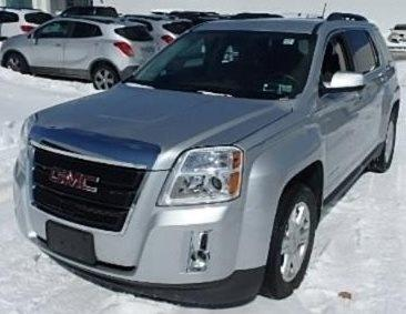 2014 gmc terrain sle 2 awd sle 2 4dr suv for sale in madison ohio classified. Black Bedroom Furniture Sets. Home Design Ideas