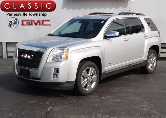 2014 gmc terrain sle 2 awd sle 2 4dr suv for sale in concord ohio classified. Black Bedroom Furniture Sets. Home Design Ideas