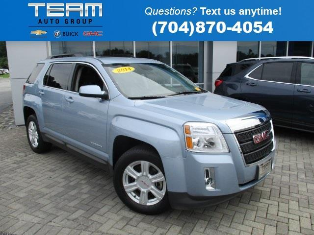 2014 gmc terrain sle 2 awd sle 2 4dr suv for sale in salisbury north carolina classified. Black Bedroom Furniture Sets. Home Design Ideas