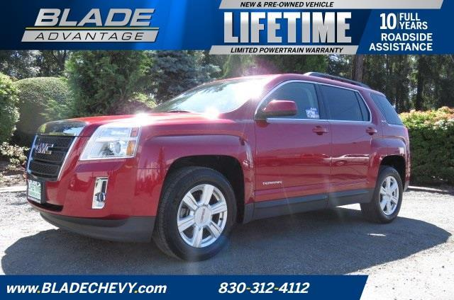 2014 gmc terrain sle 2 awd sle 2 4dr suv for sale in mount vernon washington classified. Black Bedroom Furniture Sets. Home Design Ideas