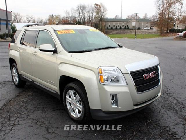 2014 gmc terrain sle 2 salem in for sale in salem indiana classified. Black Bedroom Furniture Sets. Home Design Ideas