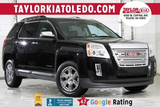 2014 gmc terrain sle 2 sle 2 4dr suv for sale in toledo ohio classified. Black Bedroom Furniture Sets. Home Design Ideas