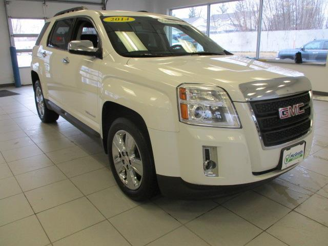 2014 gmc terrain sle 2 sle 2 4dr suv for sale in dubuque iowa classified. Black Bedroom Furniture Sets. Home Design Ideas