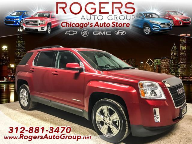 2014 gmc terrain sle 2 sle 2 4dr suv for sale in chicago illinois classified. Black Bedroom Furniture Sets. Home Design Ideas