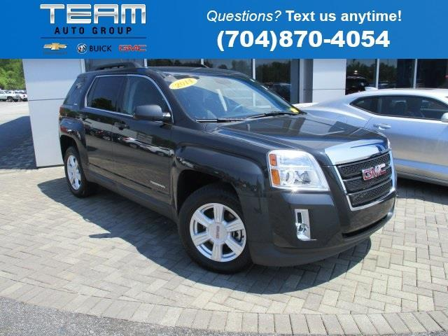 Wonderful Good Interior Design Jobs In North Carolina #1:  2014 Gmc Terrain Sle 2 Sle 2 4dr Suv Americanlisted_95825859