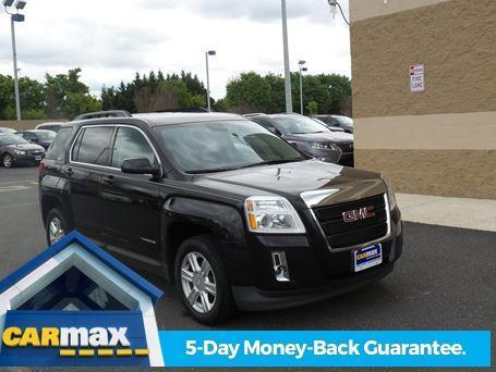 2014 gmc terrain sle 2 sle 2 4dr suv for sale in newark delaware classified. Black Bedroom Furniture Sets. Home Design Ideas