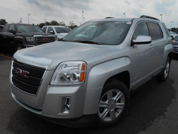 2014 gmc terrain sle 2 sle 2 4dr suv for sale in saint louis missouri classified. Black Bedroom Furniture Sets. Home Design Ideas