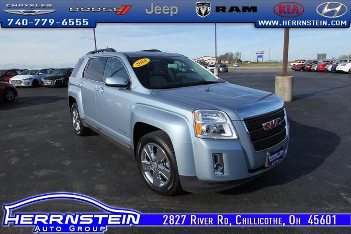 2014 gmc terrain slt 1 awd slt 1 4dr suv for sale in chillicothe ohio classified. Black Bedroom Furniture Sets. Home Design Ideas