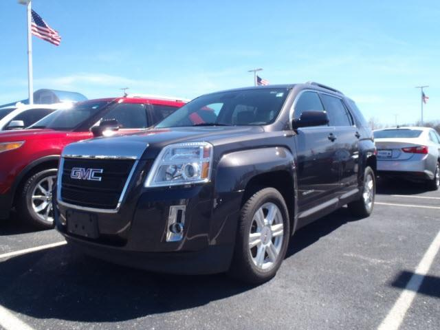 2014 gmc terrain slt 1 slt 1 4dr suv for sale in camby indiana classified. Black Bedroom Furniture Sets. Home Design Ideas