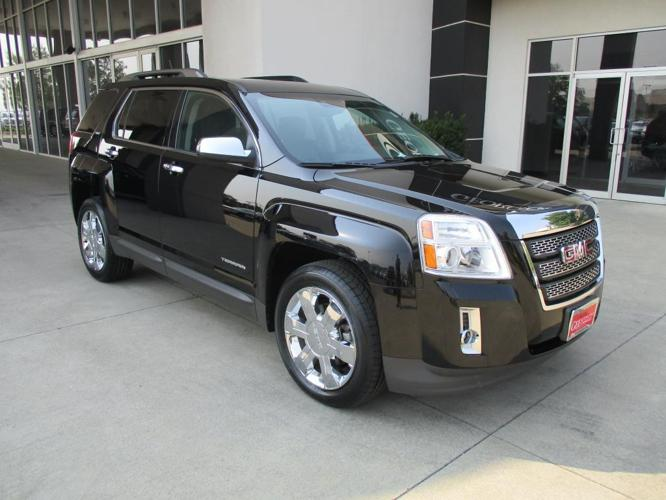 2014 gmc terrain slt 2 awd slt 2 4dr suv for sale in. Black Bedroom Furniture Sets. Home Design Ideas