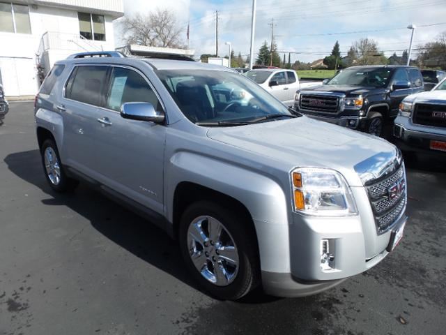 2014 gmc terrain slt 2 healdsburg ca for sale in. Black Bedroom Furniture Sets. Home Design Ideas