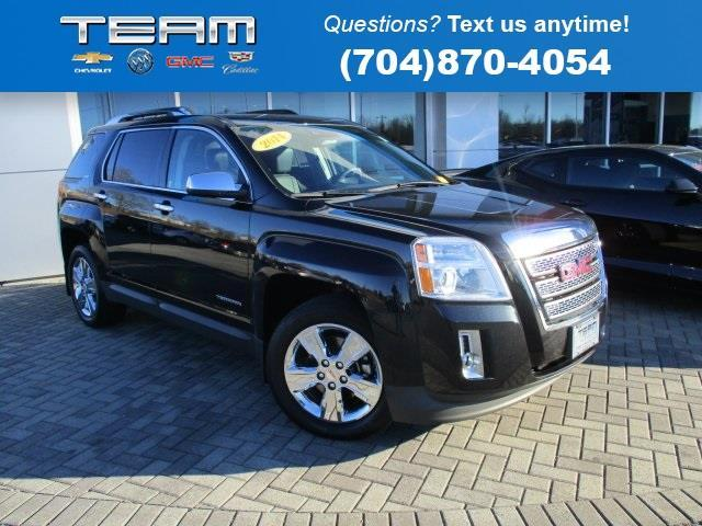 2014 gmc terrain slt 2 slt 2 4dr suv for sale in salisbury. Black Bedroom Furniture Sets. Home Design Ideas