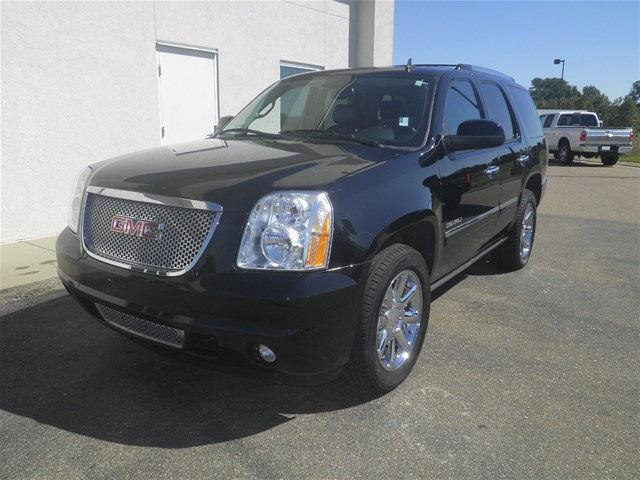 2014 gmc yukon denali 4x2 denali 4dr suv for sale in barretville tennessee classified. Black Bedroom Furniture Sets. Home Design Ideas