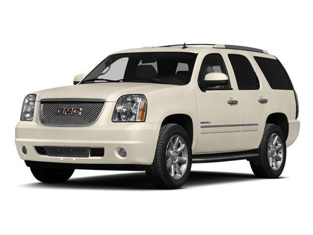 2014 GMC Yukon Denali AWD Denali 4dr SUV