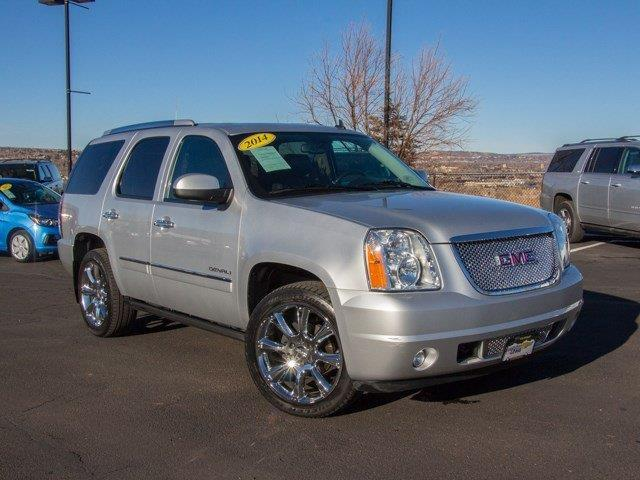2014 gmc yukon denali awd denali 4dr suv for sale in colorado springs colorado classified. Black Bedroom Furniture Sets. Home Design Ideas