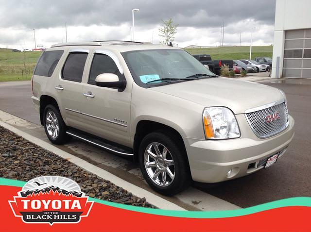 2014 gmc yukon denali awd denali 4dr suv for sale in jolly acres south dakota classified. Black Bedroom Furniture Sets. Home Design Ideas