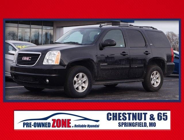2014 gmc yukon slt springfield mo for sale in springfield missouri classified. Black Bedroom Furniture Sets. Home Design Ideas