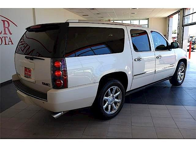 2014 gmc yukon xl denali 4x2 denali xl 4dr suv for sale in lubbock texas classified. Black Bedroom Furniture Sets. Home Design Ideas
