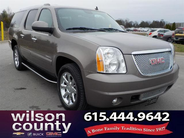 2014 gmc yukon xl denali awd denali xl 4dr suv for sale in lebanon tennessee classified. Black Bedroom Furniture Sets. Home Design Ideas
