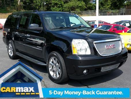 2014 gmc yukon xl denali awd denali xl 4dr suv for sale in greenville south carolina classified. Black Bedroom Furniture Sets. Home Design Ideas