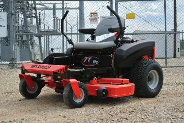 2014 Gravely Zt Xl 48 Kawasaki For Sale In Granbury Texas Classified Americanlisted Com