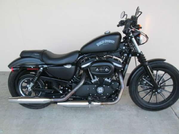 2014 harley davidson sportster iron 883 for sale in rancho california california classified. Black Bedroom Furniture Sets. Home Design Ideas