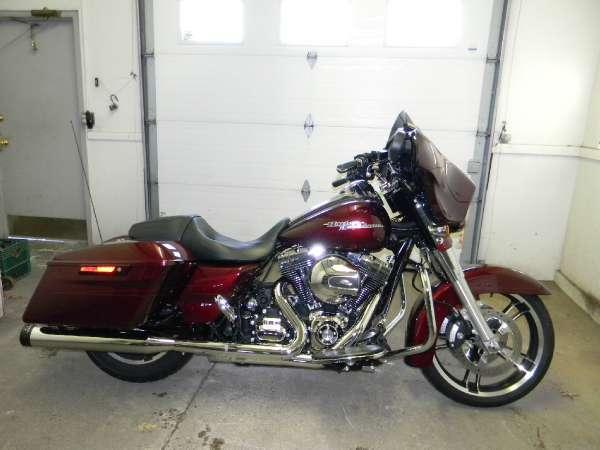 2014 harley davidson street glide special for sale in springfield massachusetts classified. Black Bedroom Furniture Sets. Home Design Ideas