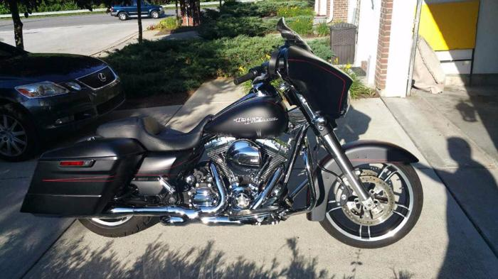 2014 harley davidson street glide special flhxs for sale in indianapolis indiana classified. Black Bedroom Furniture Sets. Home Design Ideas