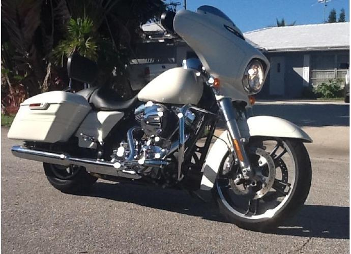 2014 harley davidson street glide special touring for sale in monticello new york classified. Black Bedroom Furniture Sets. Home Design Ideas
