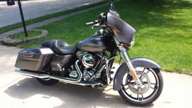 2014 harley street glide special for sale in coal valley illinois classified. Black Bedroom Furniture Sets. Home Design Ideas