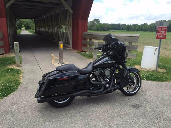 2014 harleydavidson touring street glide special for sale in cleveland ohio classified. Black Bedroom Furniture Sets. Home Design Ideas