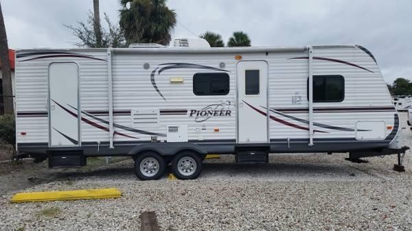 2014 Heartland RV Pioneer in Oviedo, FL