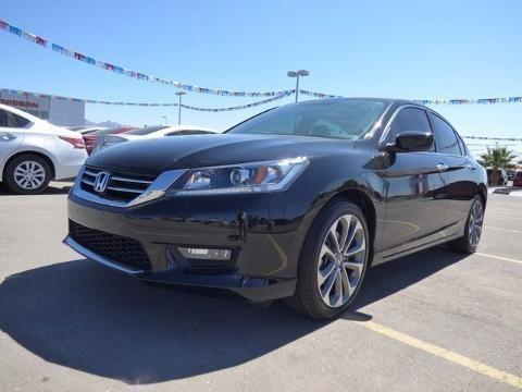 2014 honda accord 4 door sedan for sale in deming new mexico classified. Black Bedroom Furniture Sets. Home Design Ideas