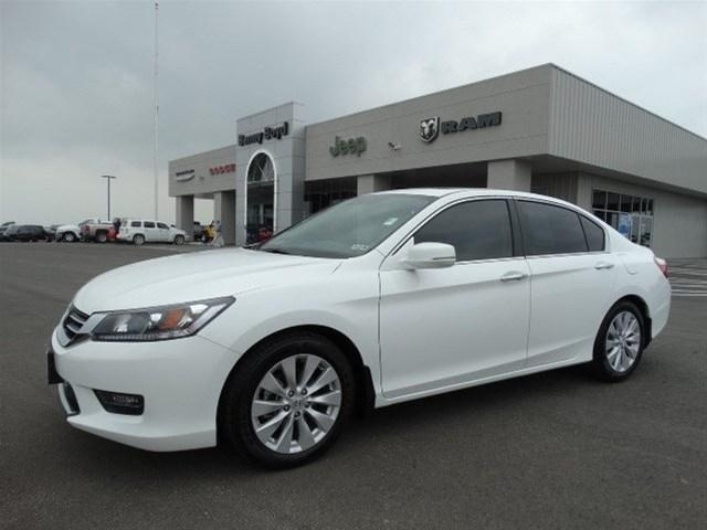 2014 honda accord ex l 4dr sedan for sale in dilworth texas classified. Black Bedroom Furniture Sets. Home Design Ideas