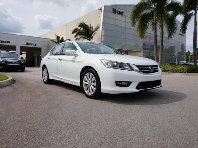 2014 honda accord ex l ex l 4dr sedan for sale in stuart for 2014 honda accord ex for sale