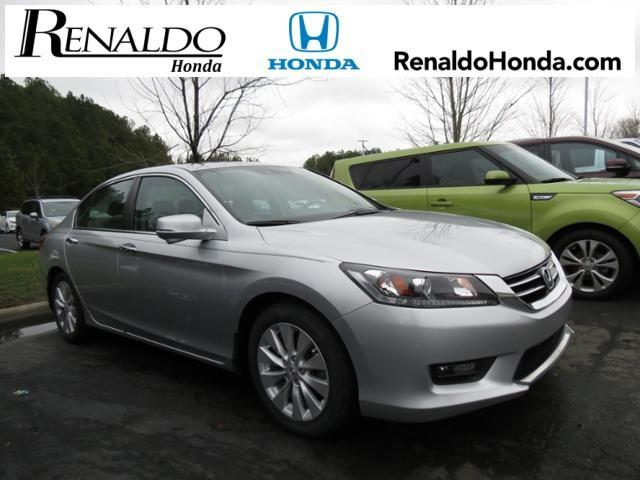 2014 honda accord ex l ex l 4dr sedan for sale in shelby north carolina classified. Black Bedroom Furniture Sets. Home Design Ideas
