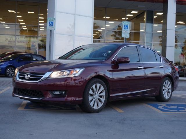 2014 honda accord ex l ex l 4dr sedan for sale in tucson for 2014 honda accord ex for sale