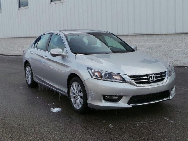 2014 honda accord ex l ex l 4dr sedan for sale in meskegon for 2014 honda accord ex for sale