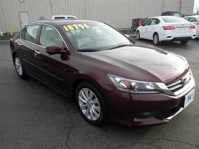 2014 honda accord ex l ex l 4dr sedan for sale in peru for 2014 honda accord ex for sale