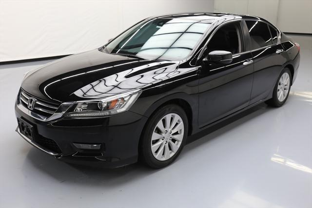 2014 honda accord ex l ex l 4dr sedan for sale in dallas texas classified. Black Bedroom Furniture Sets. Home Design Ideas