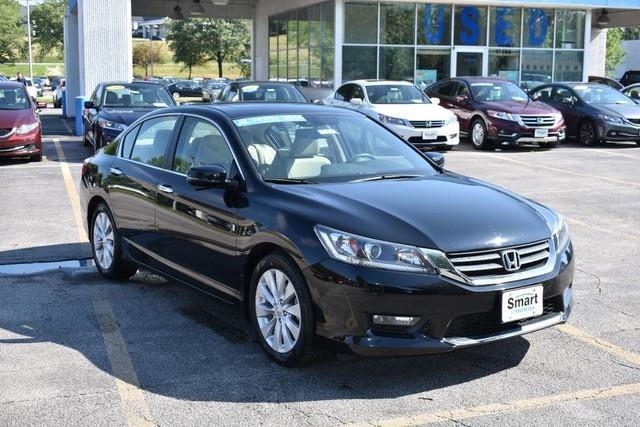 2014 honda accord ex l ex l 4dr sedan for sale in des for 2014 honda accord ex for sale
