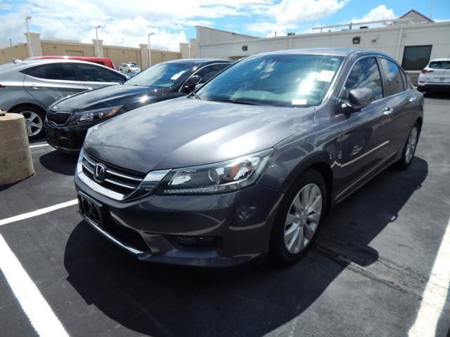 2014 honda accord ex l ex l 4dr sedan for sale in oklahoma for 2014 honda accord ex for sale